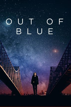 Poster: Out of Blue