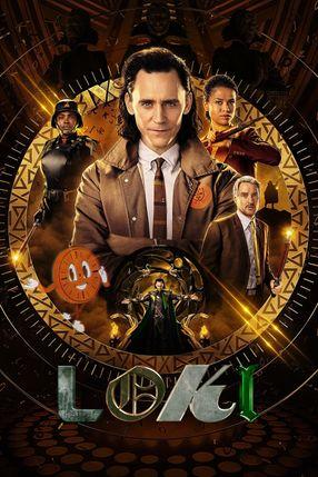 Poster: Loki