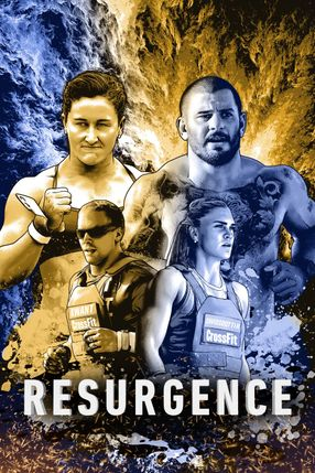 Poster: Resurgence