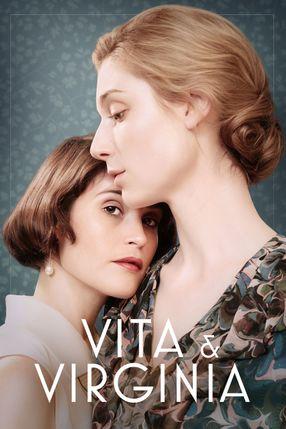 Poster: Vita & Virginia - Eine extravagante Liebe