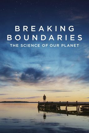 Poster: Breaking Boundaries: The Science of Our Planet
