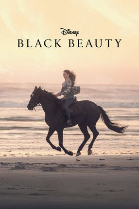 Poster: Black Beauty