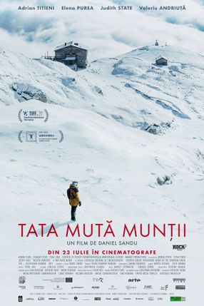 Poster: The Father Who Moves Mountains