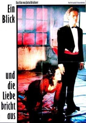 Poster: Ein Blick und die Liebe bricht aus