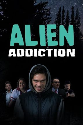Poster: Alien Addiction