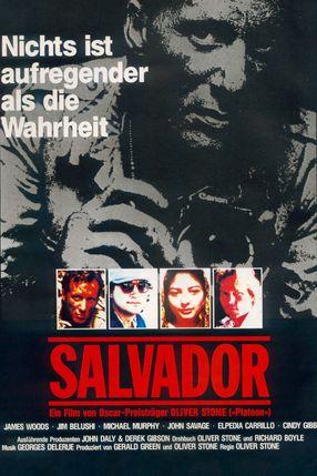 Poster: Salvador