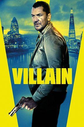 Poster: Villain