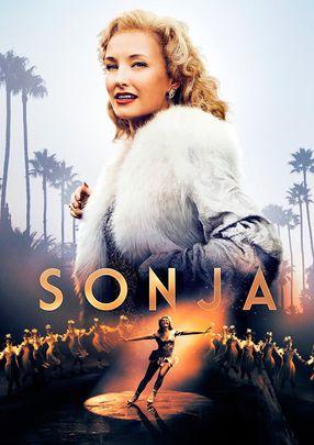 Poster: Sonja