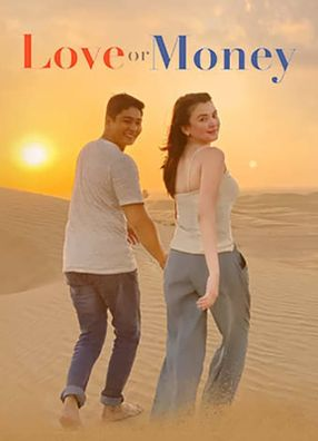 Poster: Love or Money