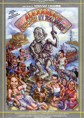 Poster: Für immer Alexandria