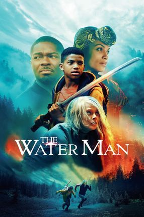 Poster: The Water Man
