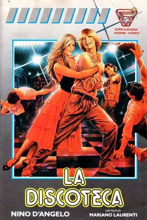 Poster: La discoteca