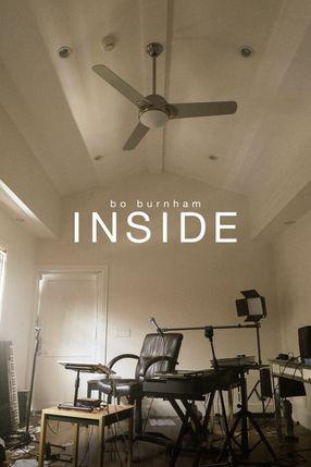 Poster: Bo Burnham: Inside