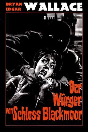 Poster: Der Würger von Schloß Blackmoor