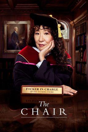 Poster: Die Professorin