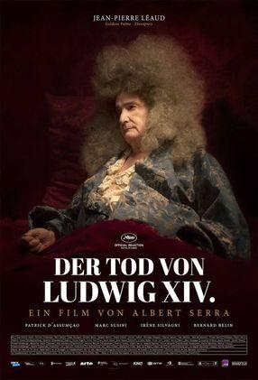 Poster: Der Tod von Ludwig XIV.