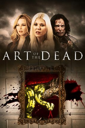 Poster: Art of the Dead
