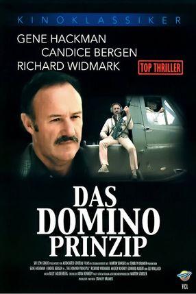 Poster: Das Domino Komplott