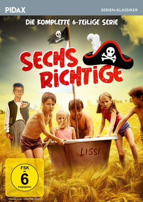 Poster: Sechs Richtige