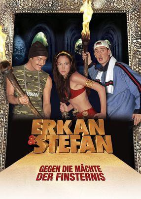Poster: Erkan & Stefan gegen die Mächte der Finsternis