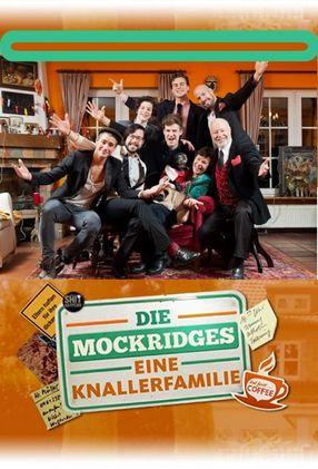Poster: Die Mockridges - Eine Knallerfamilie