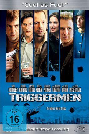 Poster: Triggermen