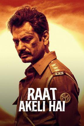 Poster: Raat Akeli Hai