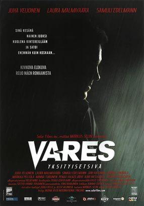 Poster: Vares