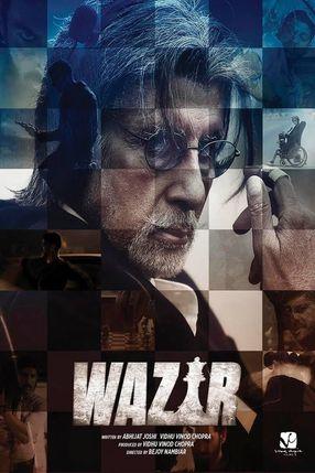 Poster: Wazir