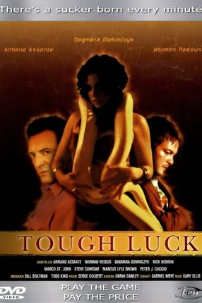 Poster: Tough Luck