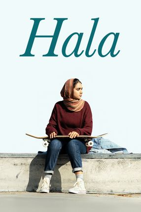 Poster: Hala