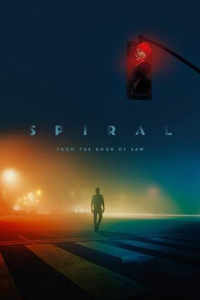 Poster: Saw 9: Spiral