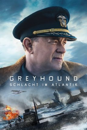 Poster: Greyhound - Schlacht im Atlantik