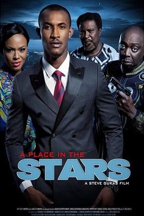 Poster: A Place in the Stars
