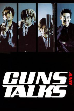 Poster: Guns & Talks