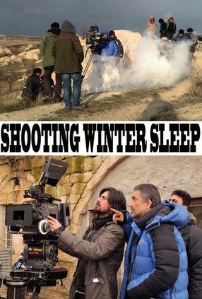 Poster: Shooting  Winter Sleep