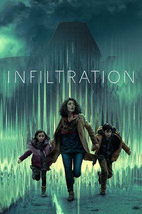 Poster: Infiltration