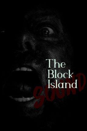 Poster: The Block Island Sound