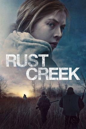 Poster: Hunter's Creek - Gefährliche Beute