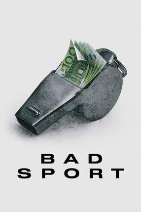 Poster: Bad Sport