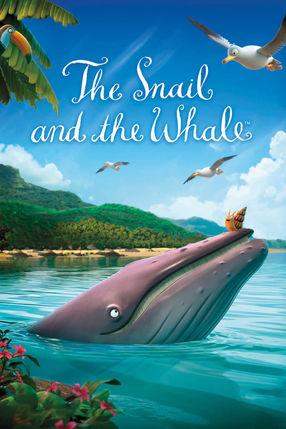Poster: Die Schnecke und der Buckelwal