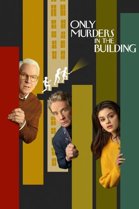 Poster: Only Murders in the Building