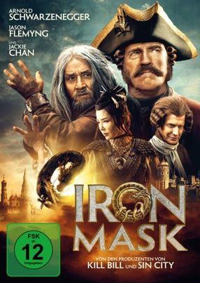 Poster: Iron Mask
