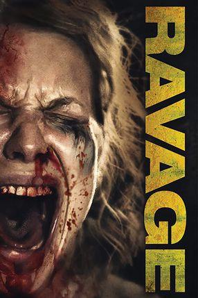 Poster: Ravage