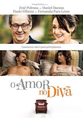 Poster: O Amor no Divã