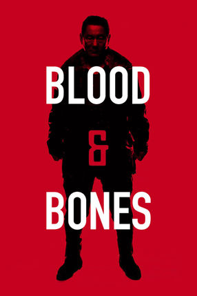 Poster: Blood and Bones