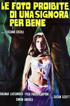 Poster: Frauen bis zum Wahnsinn gequält