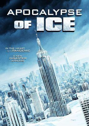 Poster: Apocalypse of Ice - Die letzte Zuflucht