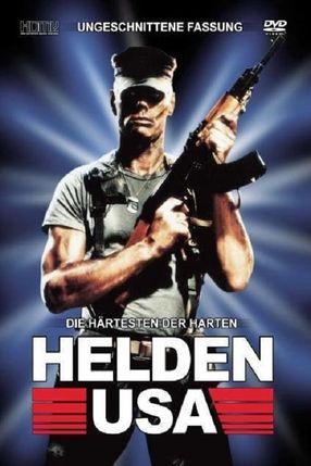 Poster: Helden USA