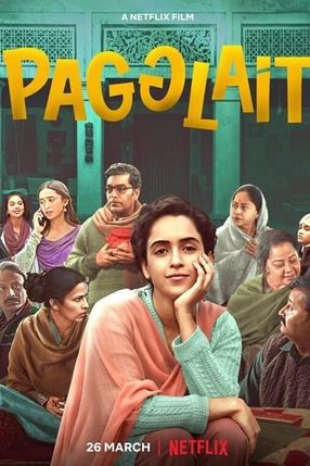 Poster: Pagglait